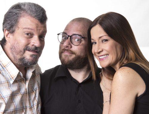 """Sonia Villamizar y Basilio Álvarez regresan al teatro con la brillante comedia """"I.D.I.O.T.A"""""""