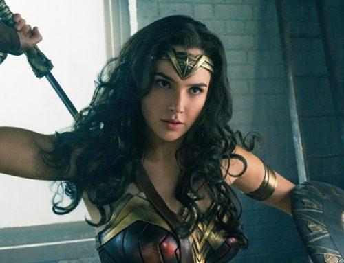 ¿Steve Trevor en Wonder Woman 2?