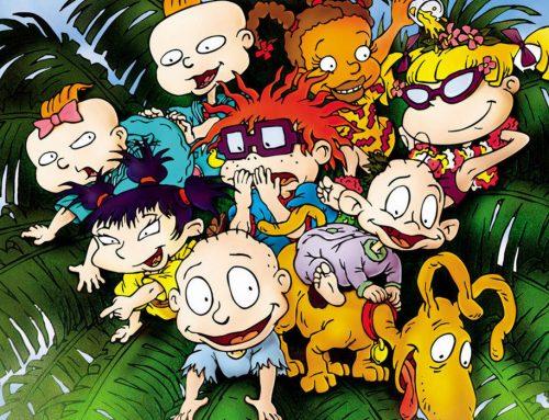"""""""Rugrats: Aventuras en pañales"""" volverá con nueva serie y película live-action"""