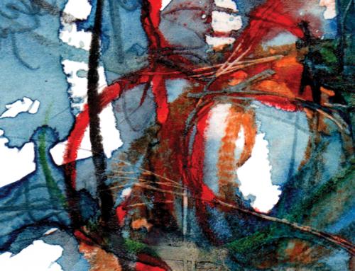 """""""Colors in My Mind"""" es la autobiografía sonora de Yilmer Vivas"""