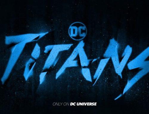 """Primer adelanto de """"Titans"""" con mucha sangre y violencia"""