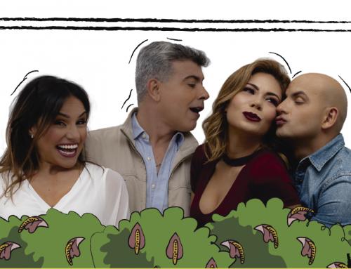 """El éxito teatral """"Los vecinos de arriba"""" continúa exitosas funciones bajo la dirección de Consuelo Trum"""