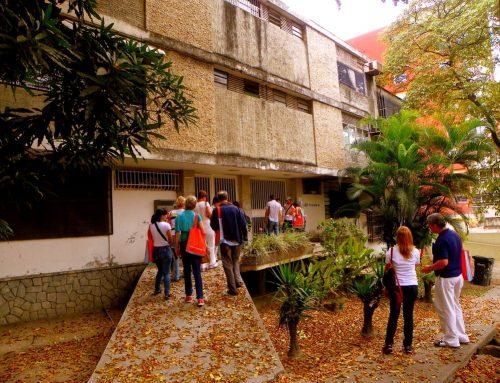 Cultura Chacao celebra Día del Arquitecto 2018  con Arquitour en homenaje a Manuel Mujica Millán