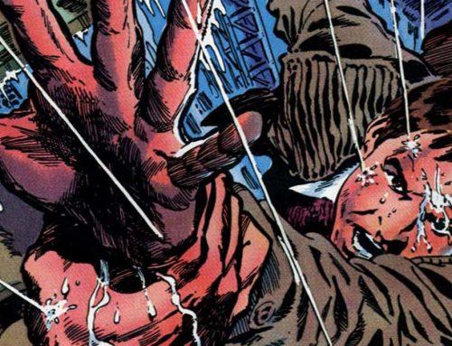 Blade Runner seguirá expandiendo su universo en los cómics