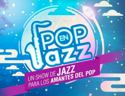 """POP en Jazz"" el musical llega a Caracas"