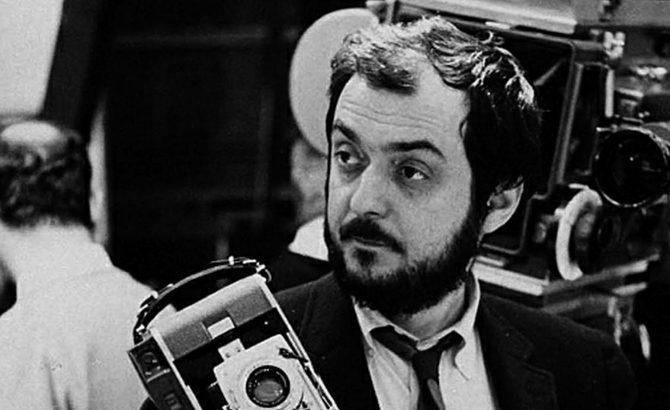Consiguieron un guion inédito de Stanley Kubrick