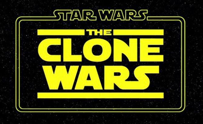 ¡Sorpresa! Clone Wars volverá en una séptima temporada