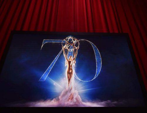 Estos son los nominados a los Premios Emmys 2018