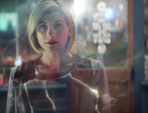 """Teaser de """"Doctor Who"""" nos muestra a sus tres nuevos compañeros"""