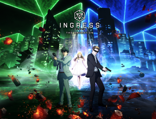 """Ingress: The Animation"" de los creadores de Pokémon Go será la nueva serie de Netflix"