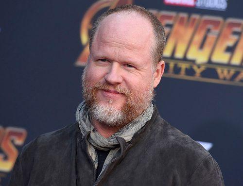 Joss Whedon volverá a la pantalla chica con una nueva serie de ciencia ficción
