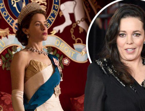 """Primera imagen de Olivia Colman como Isabel II en la tercera temporada de """"The Crown"""""""