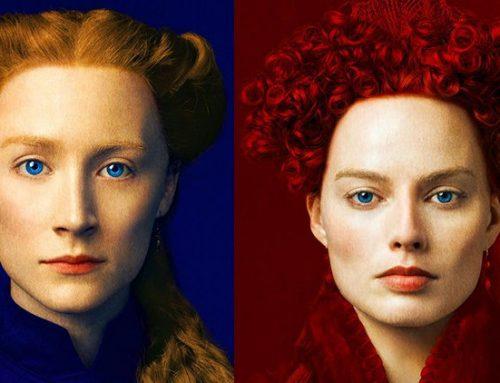 """Primer trailer de """"Mary Queen of Scots"""" con Saoirse Ronan y Margot Robbie"""