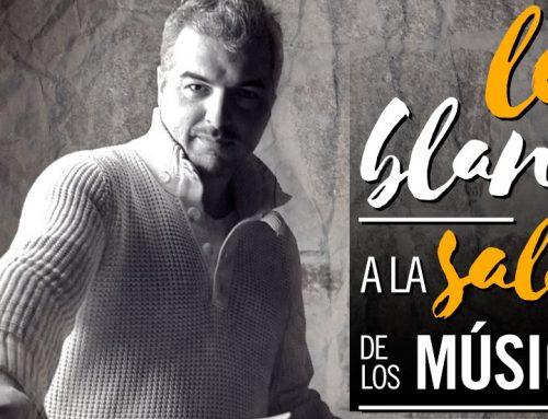 """Leo Blanco llega a Venezuela y ofrecerá un concierto """"A la salud de los músicos"""""""