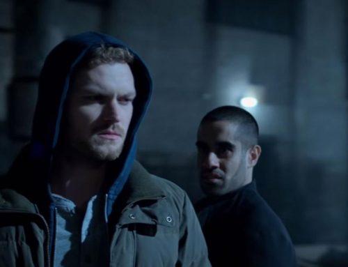 "Nuevo trailer de la segunda temporada de ""Iron Fist"""