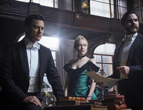 """La serie """"El Alienista"""" tendrá segunda temporada"""