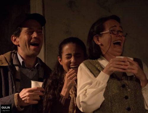 """""""Los Humanos"""", de Stephen Karan, finaliza temporada en el III Festival de Teatro Contemporáneo Estadounidense"""