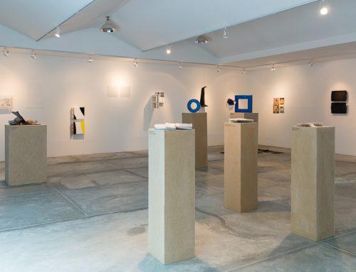 18 artistas venezolanos contemporáneos  exhiben microrrelatos en la galería Espacio 5 Caracas