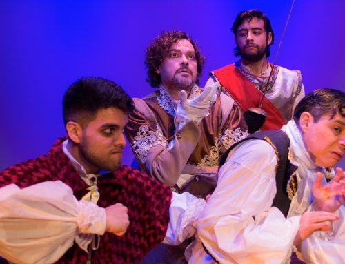 """""""Medida por Medida"""" de Shakespeare tendrá seis funciones en el teatrode la Asociación Cultural Humboldt"""