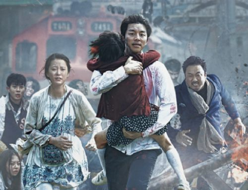 """Train to Busan"" tendrá una secuela"