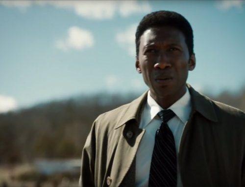 "Esperadísimo primer trailer de la tercera temporada de ""True Detective"""