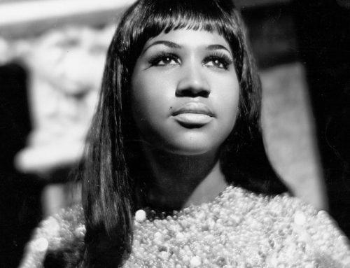 Murió Aretha Franklin a los 76 años