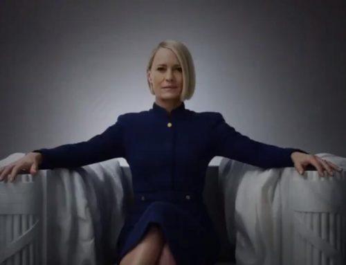 """Anunciada fecha de estreno de la última temporada de """"House of Cards"""""""