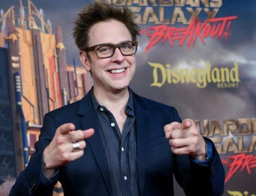 Es oficial: James Gunn no volverá a trabajar en Disney