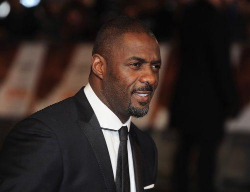 Idris Elba NO será el próximo James Bond