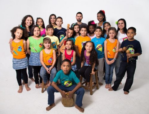 Los 90 años del natalicio de Simón Díaz se conmemoran con un espectáculo infantil