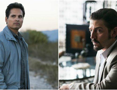 """Miguel Peña y Diego Luna protagonizan la cuarta temporada de """"Narcos"""""""