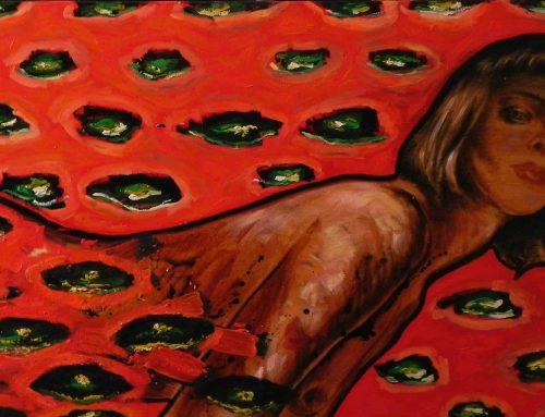 La mujer bajo la mirada de Héctor Ernández  protagoniza muestra en la galería Espacio 5 Caracas