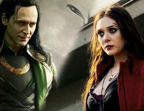 Loki y la Bruja Escarlata tendrá sus propias series para la plataforma streaming de Disney