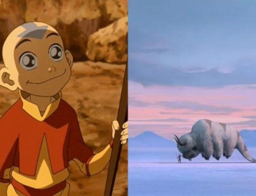 """""""Avatar: La Leyenda de Aang"""" volverá con serie live-action de la mano de Netflix"""