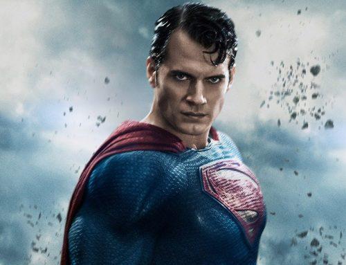 Henry Cavill podría dejar de ser Superman