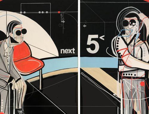 """Propuestas de cuatro artistas conviven en """"4 Cuartos"""" en la galería Cerquone Projects de La Castellana"""