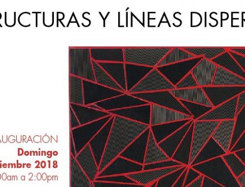 Exposición del artista Juan Urbina se presenta en Graphicart a beneficio de SenosAyuda