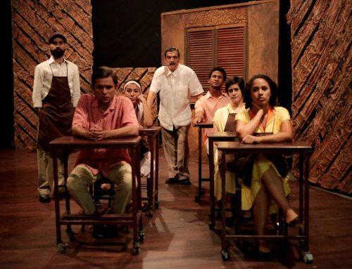 """""""Ana en el Trópico"""", quinto estreno del Festival de Teatro Contemporáneo Estadounidense continúa exitosas presentaciones en el Trasnocho Cultural"""
