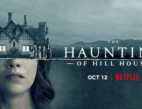 """Tráiler y póster de """"La Maldición de Hill House"""", la nueva serie de terror de Netflix"""