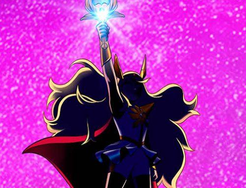 """Adelanto de """"She-Ra and the Princesses of Power"""" nos muestra su transformación"""