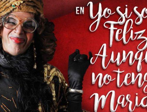 """""""ACQUANAUTA Teatro Club"""" presenta en Septiembre nuevas piezas teatrales"""