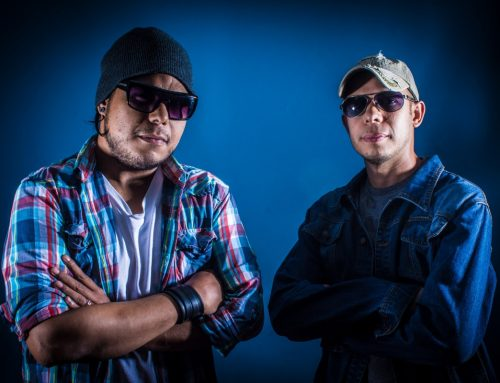 Shangri Suite estrena sencillo y anuncia la fecha de lanzamiento de su álbum Nacer, Amar, Morir.