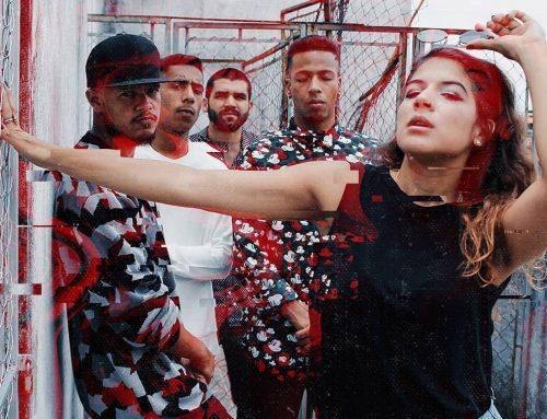 """La Venz estrena sencillo titulado """"Dharma"""""""