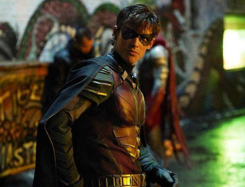 """El piloto de """"Titans"""" tiene el mejor recibimiento de todas las series de superheroes"""