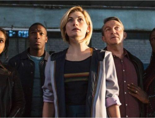La temporada 12 de Doctor Who se estrenará en el 2020