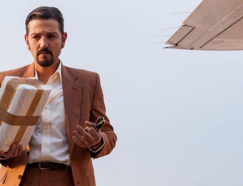 """Diego Luna seguirá en la segunda temporada de """"Narcos: México"""""""