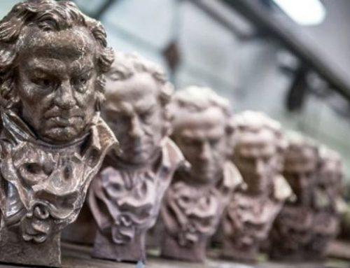 Ya se anunciaron los nominados a los Premios Goya 2019