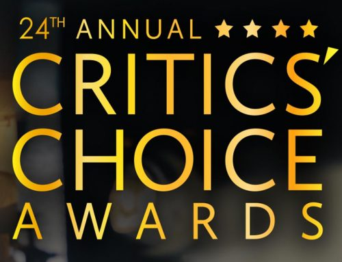 Estos son los nominados a los Critics Choice Awards