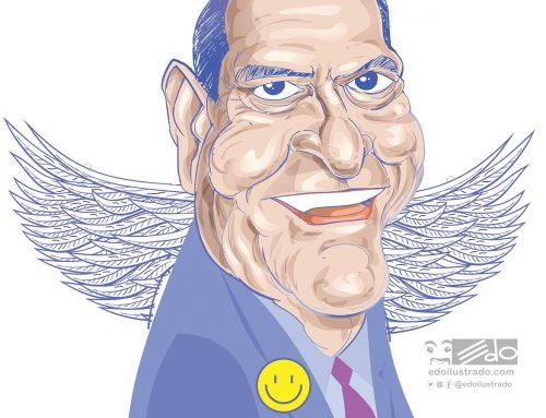 Pepeto López falleció a sus 83 años de edad