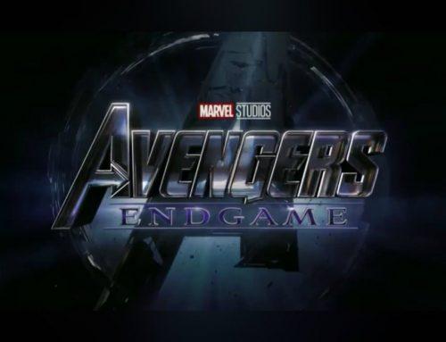 "¡Todos a llorar! El trailer de ""Avengers: End Game"""